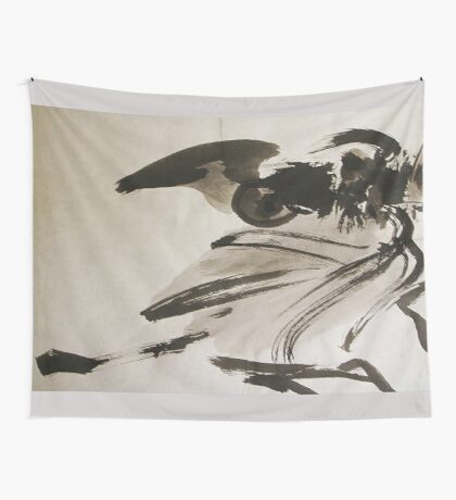Ming's Dragon Wall Tapestry