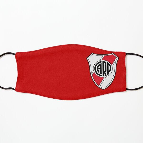 River Plate Mascarilla para niños