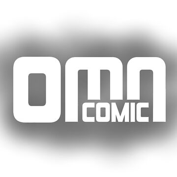 OMN Comic Logo products by OMNproducts