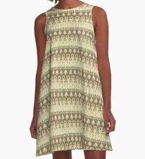 kelmscott A-Line Dress