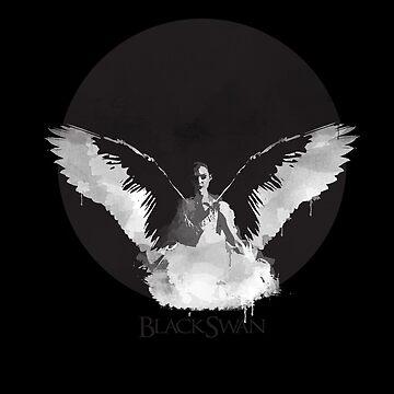 Black Swan- Nina by sammya89
