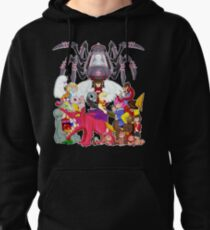 Dearest mother Pullover Hoodie