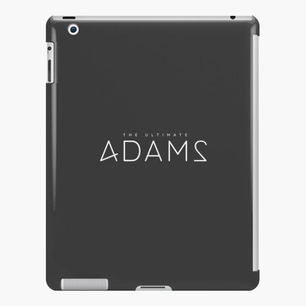 4DAM2 - The Ultimate Douglas Adams 42 (Charcoal Edition) iPad Snap Case