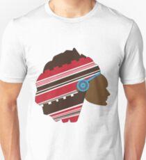 Head Dress Unisex T-Shirt