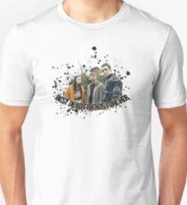 Best Dead Friends Forever || In The Flesh T-Shirt