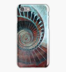 Feel Your Presence and Its Inherent Vibration iPhone Case/Skin