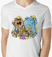 Together again, AGAIN! Men's V-Neck T-Shirt