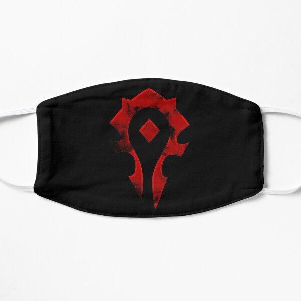Horde Flache Maske