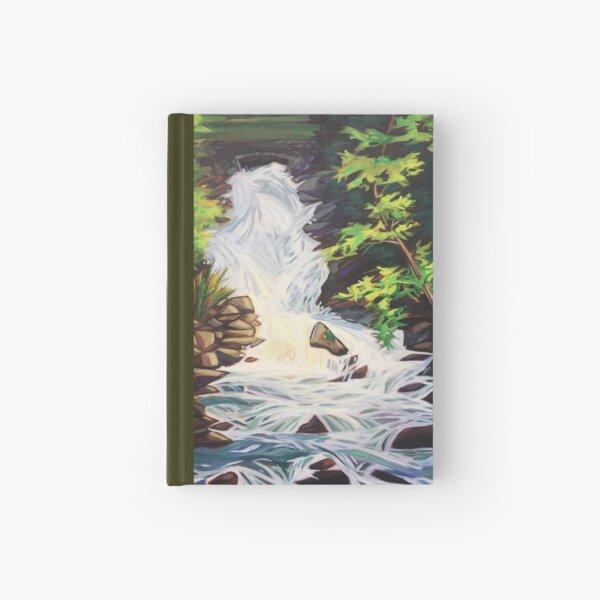 Cottonwood Falls Hardcover Journal
