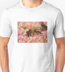 Apis mellifera Unisex T-Shirt