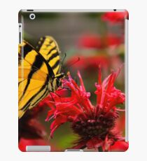 Tiger Swallowtail iPad Case/Skin