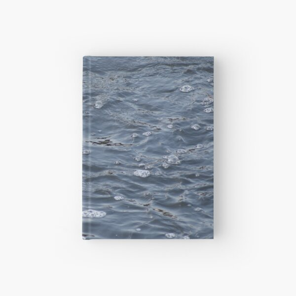 Still Waters Hardcover Journal