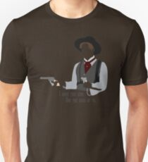 Tombstone: Two Guns T-Shirt