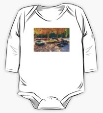 Untitled One Piece - Long Sleeve