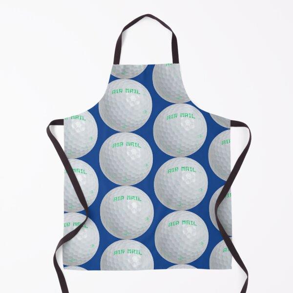 Cool Golf Merchandise  Apron