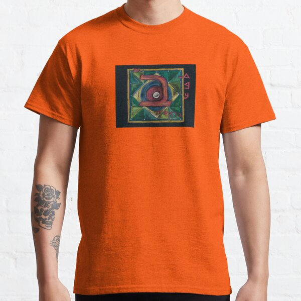 BET - 2 - The Beginning of Creation Classic T-Shirt