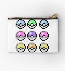 Pokemon Pastel Studio Pouch