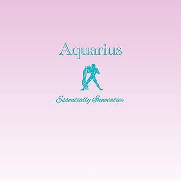 Aquarius - Essentially Innovative by aurora-belle