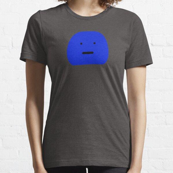 Blue Essential T-Shirt