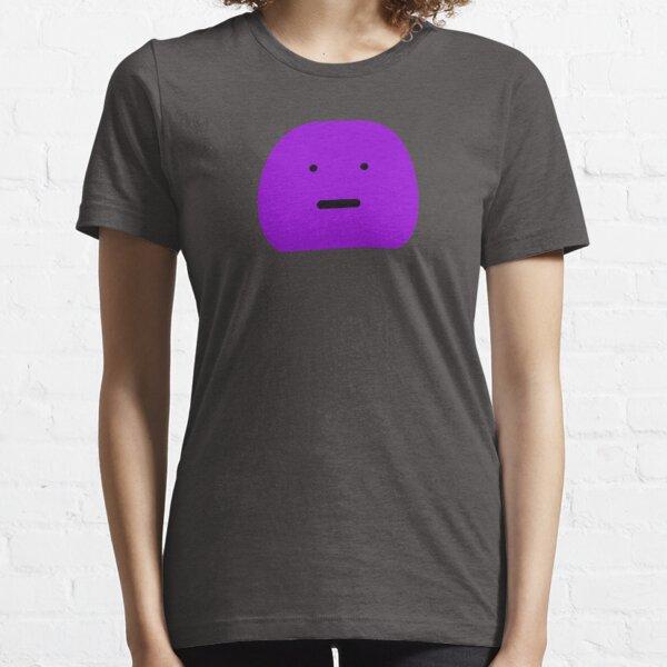 Purple Essential T-Shirt
