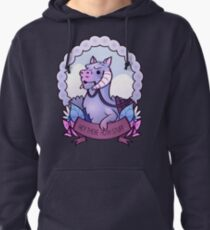 Hey There Hoth Stuff (Tauntaun) Pullover Hoodie