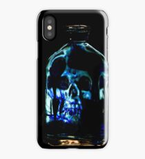 The Blue Bottle iPhone Case/Skin