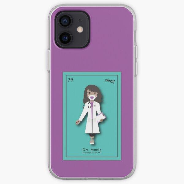 Amelia iPhone Soft Case