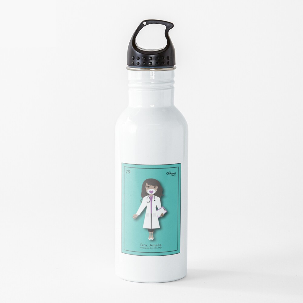 Amelia Water Bottle