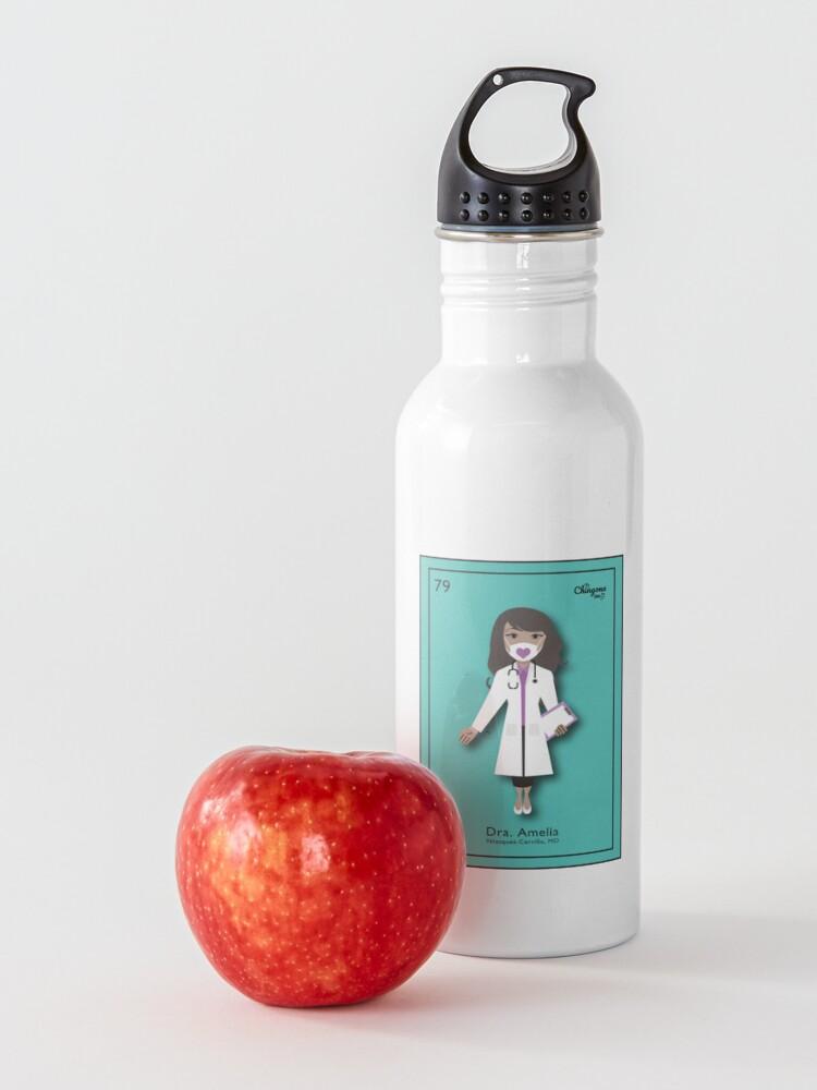 Alternate view of Amelia Water Bottle
