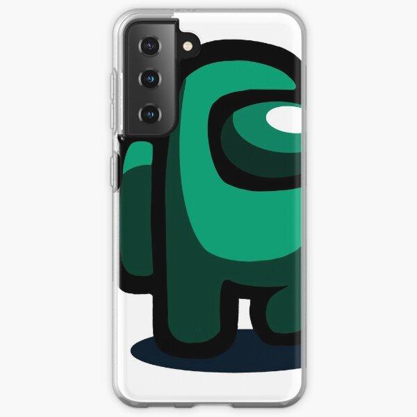 Muy verde Funda blanda para Samsung Galaxy