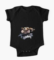 ICE AGE - Scrat 's spacesuit Kids Clothes