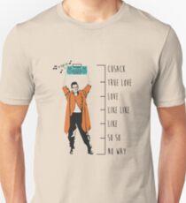 I Cusack You Unisex T-Shirt