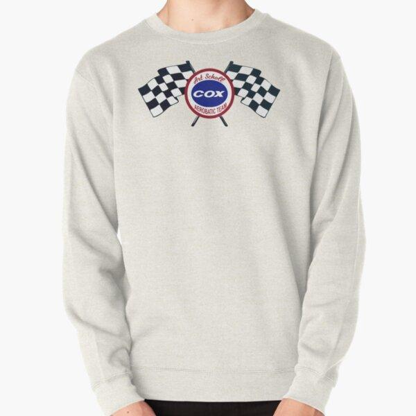Control Line Aerobatic Team Pullover Sweatshirt