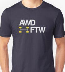 AWD FTW Unisex T-Shirt