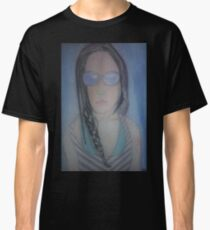 The Queen of Cool Classic T-Shirt