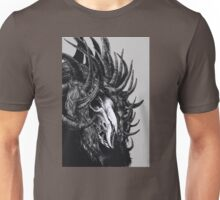 Lord With 1000 Horns Unisex T-Shirt
