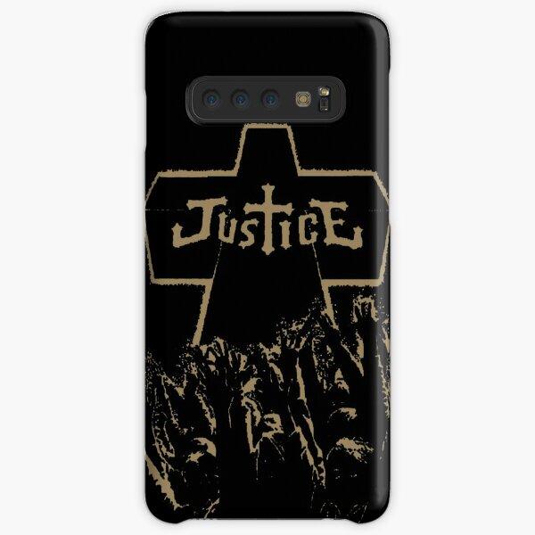 Justice Samsung Galaxy Snap Case
