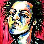 Punk Rawk  by amybelonio
