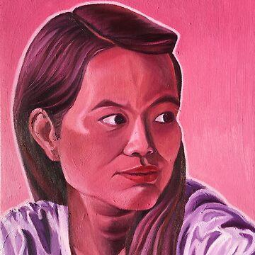 Pink by adam12314