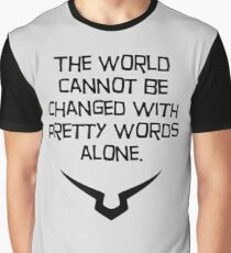pretty words Graphic T-Shirt