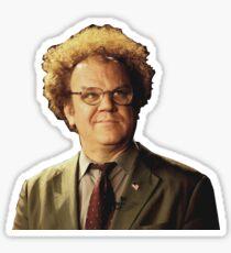 Dr. Steve Brule Sticker