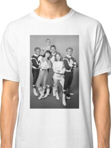 The Original 6 Classic T-Shirt
