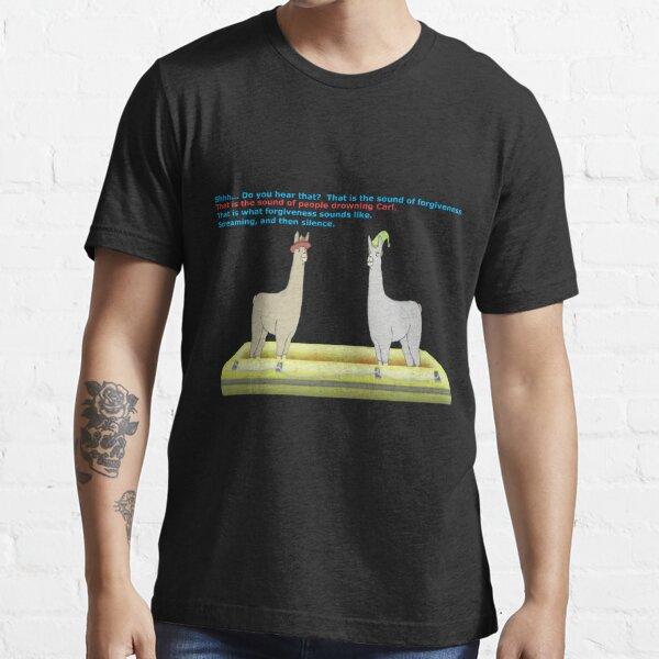 forgiveness Essential T-Shirt
