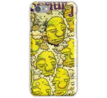 album cover i bet on sky - dinosaur jr iPhone Case/Skin