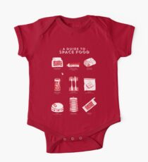 A Guide to Space Food Kids Clothes