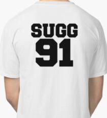SUGG 91 - ThatcherJoe Baseball - Joe Sugg - WHITE Classic T-Shirt
