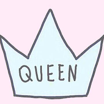 Queen by kooliokatz