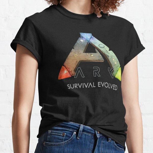 Ark Survival Evolved Camiseta clásica
