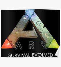 Ark Survival Evolved Poster