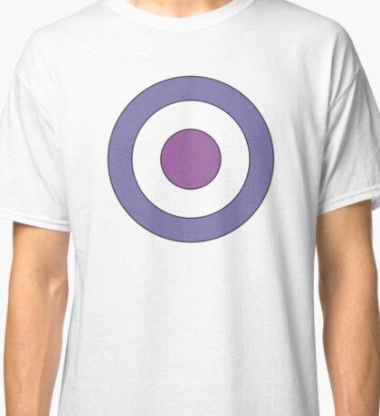 Hawkeye Target Classic T-Shirt